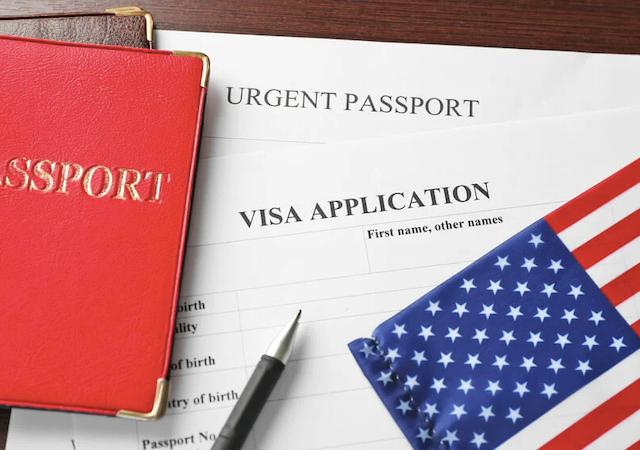 Assessoria gratuita para tirar o visto dos Estados Unidos